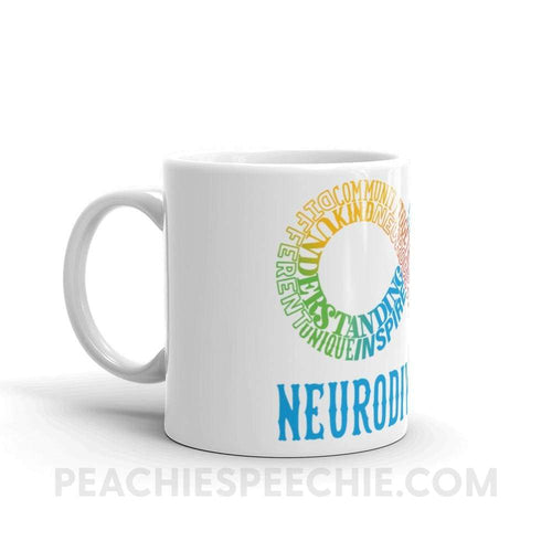 Coffee Mug - Mugs Coffee Mug peachiespeechie.com