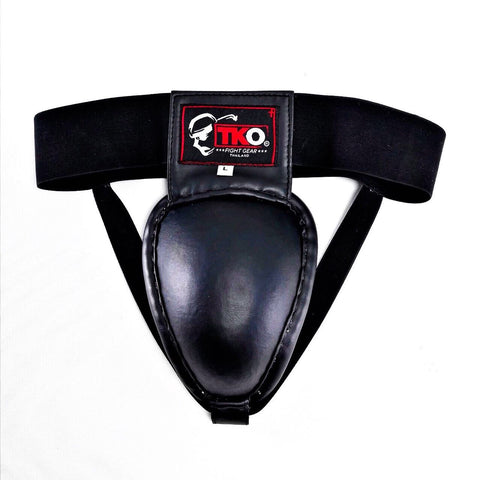 TKO Groin Guard Strap-On GG2