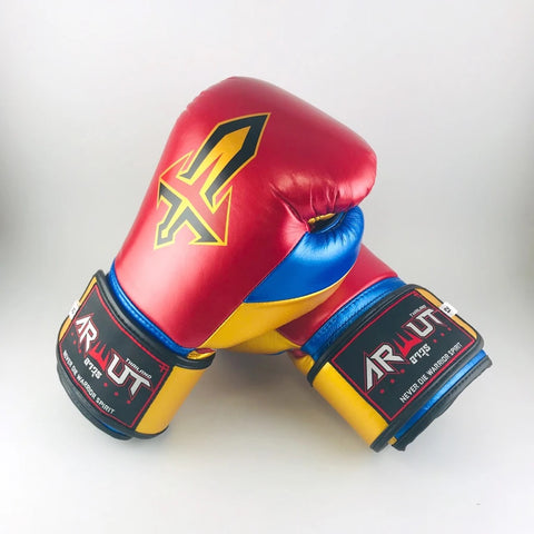 Arwut Muay Thai Boxing Gloves BG2