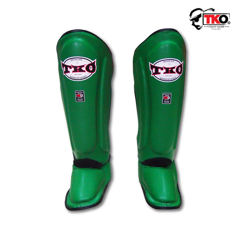 TKO Shin Guards