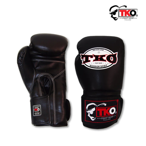 TKO Mexican Style Boxing Gloves