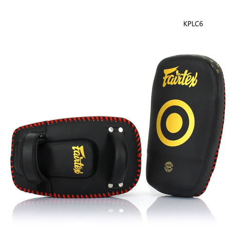 Fairtex Kick Pads - KPLC6