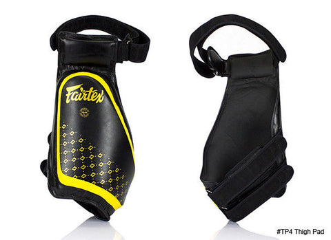 Fairtex Thigh Pads - TP4
