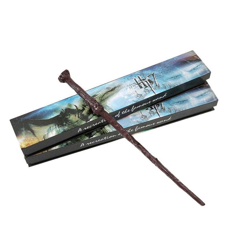 Harry Potter Magic Wand *Limited Edition*