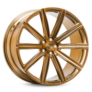 VOSSEN WHEELS UV-2 – URBAN AUTOMOTIVE COLLABORATION - sternthal.ch