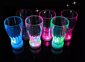 12oz Glow Party Cups Glow Cups Neon Glow Cups