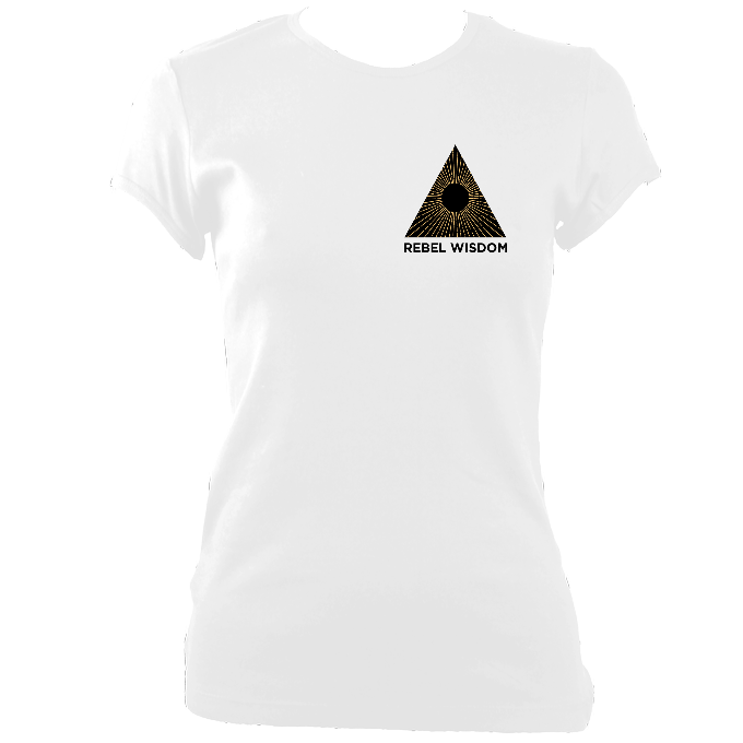 Women's Fitted T Shirt