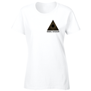 Women's Relaxed Fit T Shirt