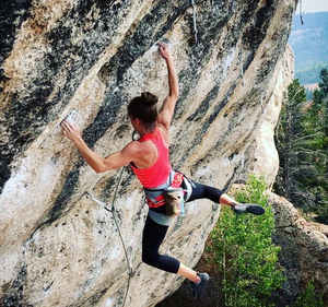 Where to go Rock Climbing In Wyoming