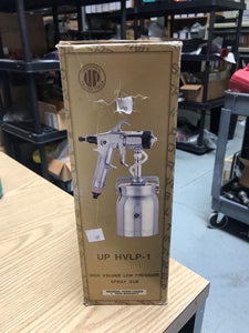 Universal Power HVLP-1 Spray Gun