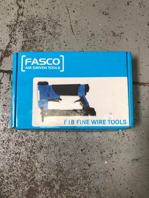 Fasco F1B 7C-16 11074F Fine Wire Upholstery Stapler for 71 Series