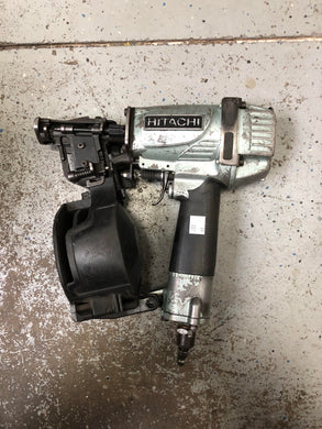 Hitachi Roofing Nailer Part #: NV 45AE