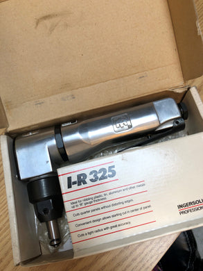 Ingersoll Rand Air Nibbler Part #: ir325