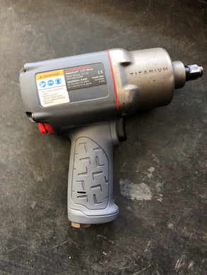 Ingersoll Rand 2235MAX (fully reconditioned)