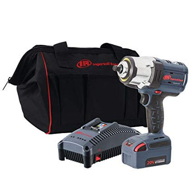 Ingersoll Rand W7152-K12 Impact Wrench Kit
