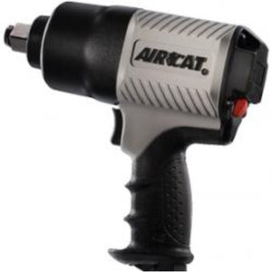 "Aircat 3/4"" Impact Wrench Model #: ACA-1620"