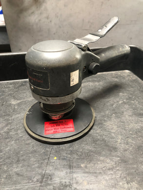 Ingersoll Rand 311A Dual Action Sander