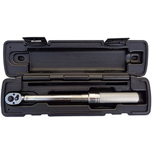 "Torque Wrench  Part #: 2501  3/8"" Drive 30-250 in.-lbs."