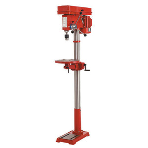 Sunex 16-Speed Drill Press Part #: SUN-5000A