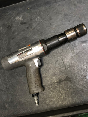 Ingersoll Rand Vibration Reduced Air Hammer Model #: 118MAX