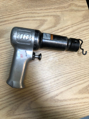 Ingersoll Rand Air Hammer Model #: 121