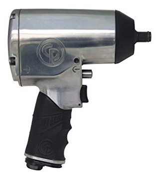 Super Duty Impact Wrench Part #: CP-749  Drive: 1/2