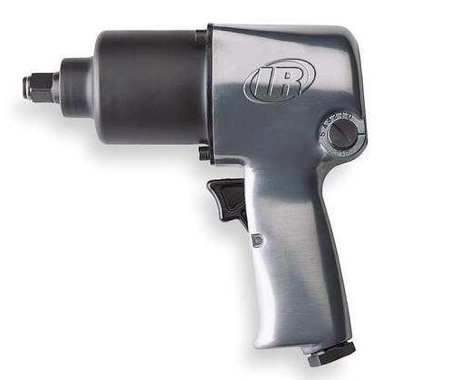 Super Duty Impact Wrench Part #: IR-231HA  Drive: 1/2