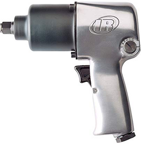"Classic Super Duty Impact Wrench Part #: IR-231C Drive: 1/2"" Max Torque Forward/Reverse: 350-600 ft-lbs RPM: 8000"