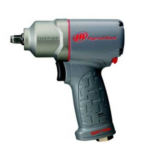 Ultra Duty Titanium Impact Wrench Part #: IR-2115TIMAX   Drive: 3/8