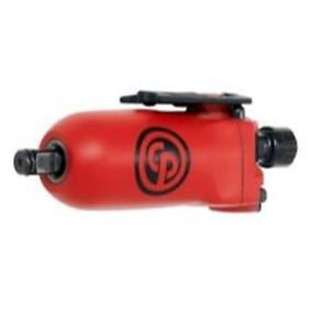 "Mini Butterfly Impact Wrench, 5.5"" Long Part #: CP-7721  Drive: 3/8""  Max Torque Forward/Reverse: 80 ft-lbs  RPM: 15,000  dBA: 103"