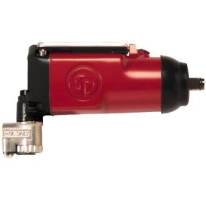 "Compact General Duty Impact Wrench, 6.3"" Long Part #: CP-7722 Drive: 3/8"" RPM: 9500 dBA: 108"