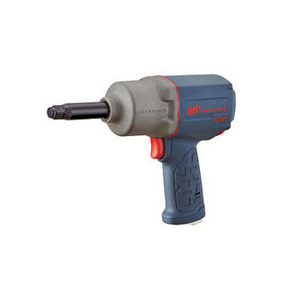 "Titanium MAX Impactool with Extended Anvil Part #: IR-2235TIMAX2  Drive: 1/2""  Extended Anvil: 2""  Loosening Torque: 1350 ft-lbs  Max Torque Forward/Reverse: 900-930 ft-lbs  RPM: 8500  dBA: 98"