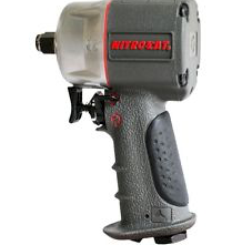 Compact & Lightweight Composite Impact Wrench Part #: ACA-1056 XL Drive: 1/2