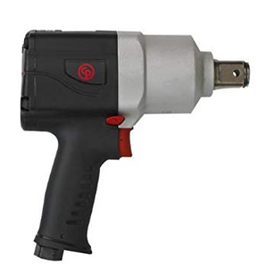 "Heavy Duty Impact Wrench Part #: CP-7769  Drive: 3/4""  Max Torque Forward/Reverse: 1080-1440 ft-lbs  RPM: 7000  dBA: 108"