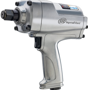 "Heavy Duty Impact Wrench Part #: IR-259  Drive: 3/4""  Max Torque Forward/Reverse: 800-1050 ft-lbs  RPM: 6000  dBA: 107.5"