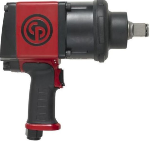 High Torque & Comfort Impact Wrench Part #: CP-7776  Drive: 1