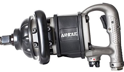 Heavy Duty Impact Wrench Part #: ACA-1900 A 1  Drive: 1