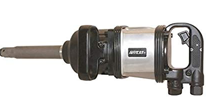 Heavy Duty Impact Wrench Part #: ACA-1994  Drive: 1
