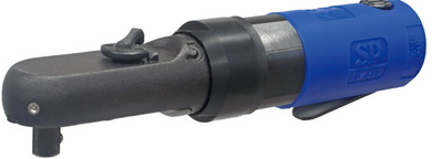 The Perfect Impact Ratchet Part #: SPA-SP 7260RP  Drive: 1/4