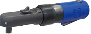 "The Perfect Impact Ratchet Part #: SPA-SP 7265RP  Drive: 3/8""  Max Torque: 45 ft-lbs  RPM: 600"