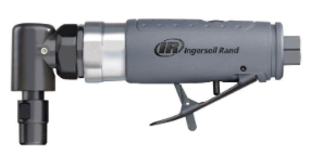 Heavy Duty Angle Die Grinder Part #: IR-302B  Power: 1/3 HP  Free Speed: 20,000 RPM
