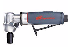 Composite MAX Angle Die Grinder Part #: IR-5102MAX Power: 0.4 HP Free Speed: 20,000 RPM