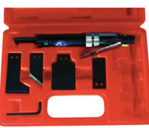 Air Scraper Kit with 4 Speciality Blades Part #: AST-1750K