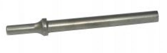 Straight Punch Part #: AJX-A913 18  Shank: .401  Length: 18