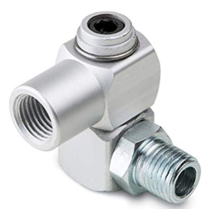 360° Swivel Connector