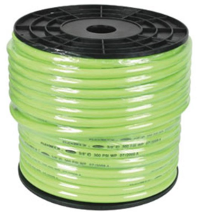 Flexzilla Bulk Air Hose Part #: LEG-HFZ38250YW Size x Length: 3/8