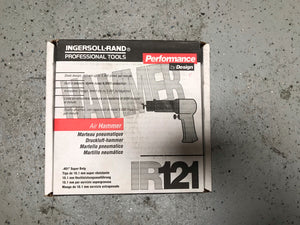 Ingersoll Rand 121Q Super Duty Air Hammer