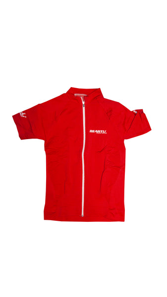 Red Pro Jersey