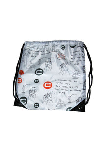 Notes Gymsack