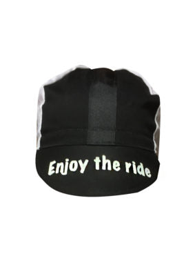 Enjoy The Ride Cap